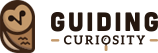 Guiding Curiosity Logo