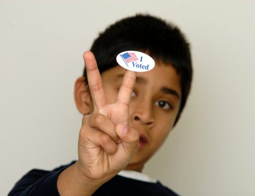 Elections and Exploring Voting Behavior